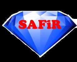 safir logo
